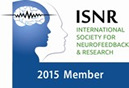 Northern California Neurotherapy is a Member of the International Society for Neurofeedback & Research